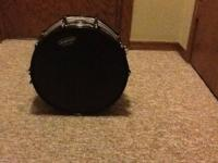 14 inch snare drum new & new head $90   show contact
