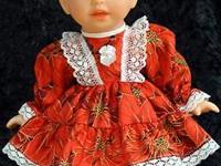 Shop AdorableDollClothes.com for 14 inch Little Mommy