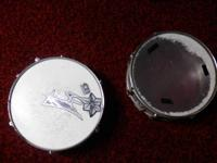 "Selling two snare drums (14""). One is a Pearl and the"
