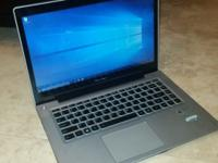 14 Ultrabook Laptop w/ Touchscreen Display for Sale!