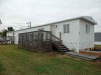 Recently remodeled 14'x76' mobile home, 3 bdrooms,1