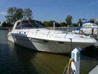 1999 Sea Ray 40 SUNDANCER Always freshwater since new!