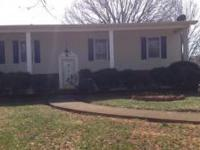 Home built in 1976 ,brick and vinyl siding, new
