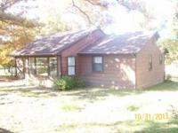 NICE COUNTRY HOME ON 10 BEAUTIFUL ACRES W/POND, W/OVER