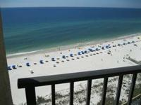 Our condo is a lovely oceanfront 2 bedroom, 2
