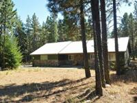 Deer Lodge is a comfortable little holiday rental