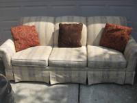 This couch is in AMAZING condition and is perfect for