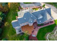 Stunning Private Colonial Estate Situated On 12+ Acres.
