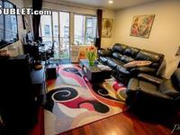 Apartment:furnished to maximize comfort so you can