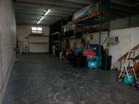 1200SF Warehouse space ONLY. NO Office. East of