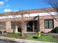FOR LEASE - 1,500 sf device with open floor plan; 1
