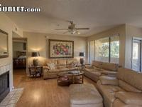 This lovely condo is located in No. Scottsdale, across