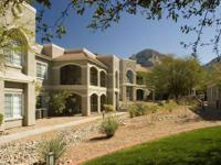 The respected La Reserve community in Oro Valley