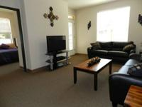 Located only 1 Block from Ulsvick hall 3 and 4 bedroom