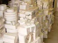 Ceramic Molds Huge Lot approx. 1400 molds, Kiln,