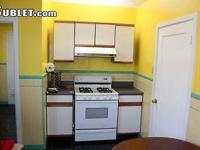 Furnished rooms(3)w/shared kitchen,bath and LR.Deck off