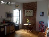 Room available in sunny Harlem apartment. Available