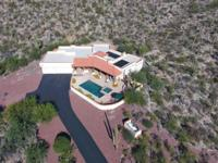 Imagine nestled in your own secluded Canyon in