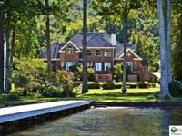 Beautiful Main Channel Waterfront Home, 6 BR / 4 BA,