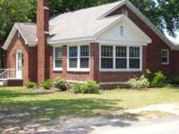 This property is located on corner lot in the Triangle