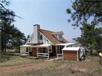 M&TB122 is a great 2 BR home on 35 beautiful acres. Not