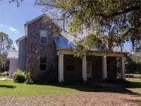 Horse Country! 18.68 acres + 3BR/2.5 BA customized