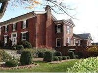 This great Abington historic home for sale includes a
