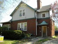 Furnished 3 bedroom apartment at 705 W. Main, Urbana,