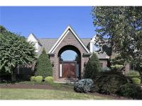 Executive Custom Built DeCesare home situated on a