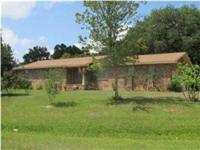 Traditional Brick Home on 3/4 Acre Lot! If you love to
