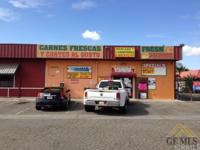 Mercado y Carniceria For Sale due to Current owner