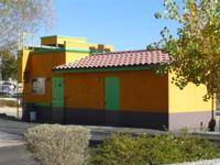 Well known Mexican Restaurant in Victorville. Land