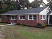 This charming 4 bedroom 3 bath home . Sitting on the