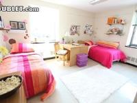 Fully furnished shared room. *Price per person This
