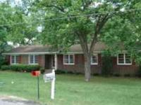 Beautiful 3br, 2ba. all brick home in great