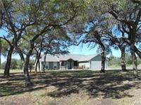 **WELCOME to the RANCH** in the heart of Aransas County