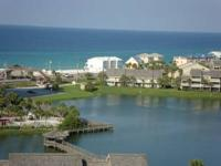 Accommodations: Condo, 3 Bedrooms + Convertible bed(s),