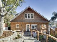 Huge price reduction! TWO gorgeous, historic, craftsman