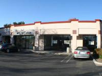 RETAIL SPACE AVAILABLE, Tracy Retail, 245 E. 11th