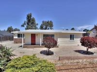 Completely remodeled 4 bedroom, 3 bath home on one of