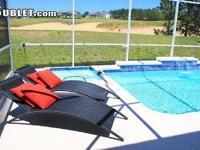 7 Room Disney Area Golf Resort Villa with FREE Tennis,