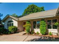 Custom 3bd/2ba, 2,024 sf house in desirable gated area