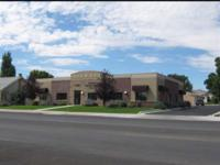 148 S. Vernal Avenue, Vernal 84078    5,917 SF