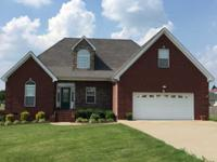 All brick home with main floor living. Master plus 2