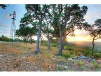 10 ac w/ deeded access to Guadalupe River park. 3/3/1
