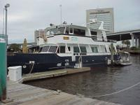 70FT POWER CATAMARAN MOTORYACHT,HOT TUB-TWIN DIESELS-2