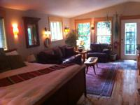 http://thelodgeonorcasisland.com  The Executive suite