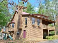 Great location, convenient to Blairsville, Murphy, Lake