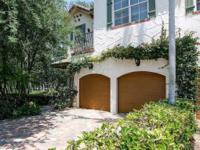 Stunning direct intracoastal property with beautiful