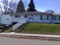 3 BEDROOM RANCH 2 FULL BATHES FINISHED BASEMENT STEEL